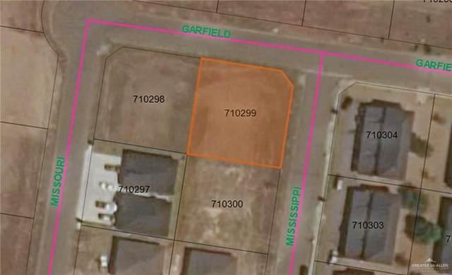 Lot 32 S Mississippi, Alton, TX 78573 (MLS #367169) :: Jinks Realty