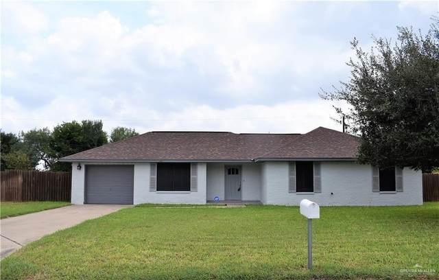 410 Mary Circle, Donna, TX 78537 (MLS #367181) :: The Ryan & Brian Real Estate Team