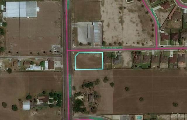 00 N International, Weslaco, TX 78599 (MLS #367183) :: The Lucas Sanchez Real Estate Team
