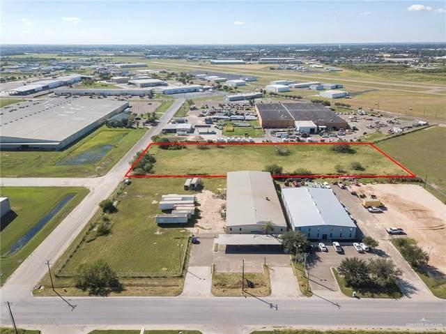 1820 Sugar Sweet, Weslaco, TX 78599 (MLS #367185) :: API Real Estate