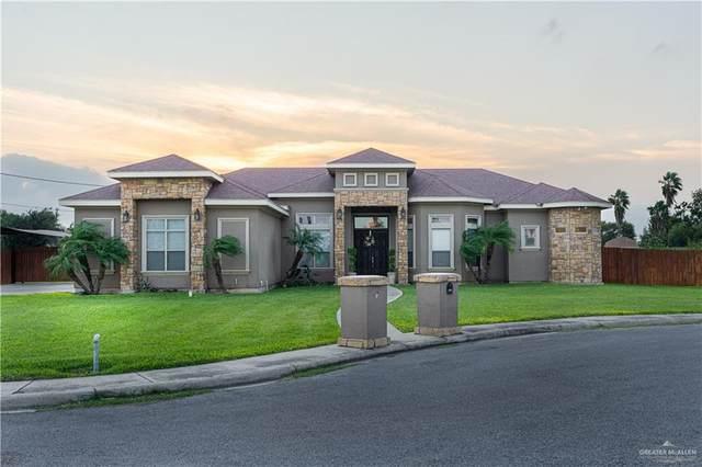 2403 Liberty, Mercedes, TX 78570 (MLS #367203) :: The Lucas Sanchez Real Estate Team
