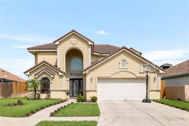 3223 Page, Edinburg, TX 78539 (MLS #367206) :: The Ryan & Brian Real Estate Team