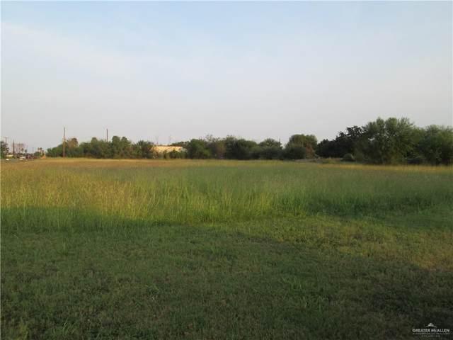 Lot 2 W Mile 5, Mission, TX 78574 (MLS #367216) :: Key Realty