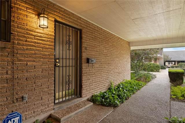 700 W Fern #6, Mcallen, TX 78501 (MLS #367227) :: The Ryan & Brian Real Estate Team