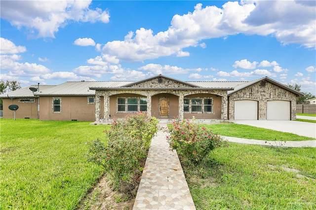 14919 Mile 19 N, Edinburg, TX 78538 (MLS #367233) :: The Ryan & Brian Real Estate Team