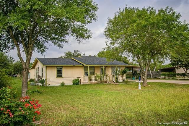 515 S Raul Longoria, Edinburg, TX 78542 (MLS #367247) :: The Ryan & Brian Real Estate Team