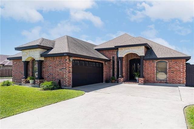 4116 S Canna, Pharr, TX 78577 (MLS #367253) :: eReal Estate Depot