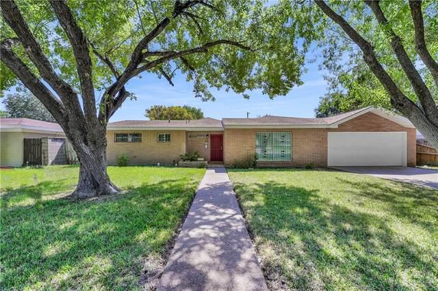 1113 Kerria, Mcallen, TX 78501 (MLS #367255) :: Key Realty