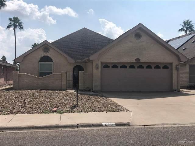 219 Diana, Alamo, TX 78516 (MLS #367270) :: Imperio Real Estate