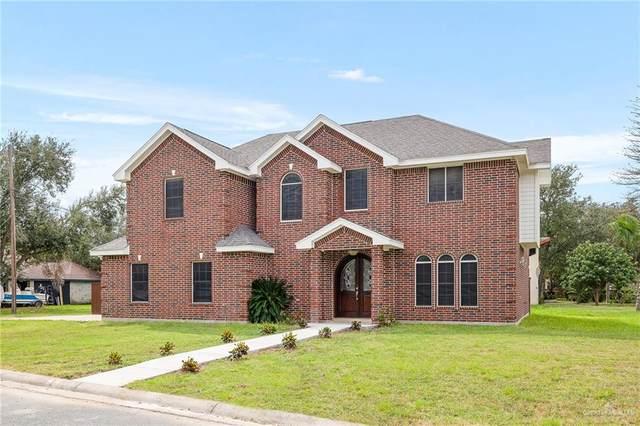 1304 Honey Tree, Weslaco, TX 78596 (MLS #367271) :: Imperio Real Estate