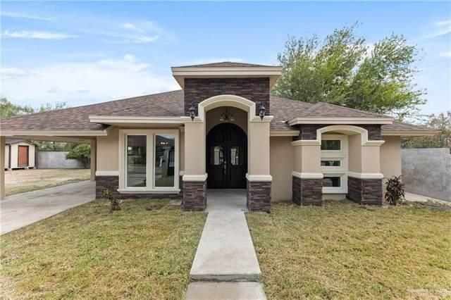 25 Flor Del Rio, Rio Grande City, TX 78582 (MLS #367275) :: The Ryan & Brian Real Estate Team
