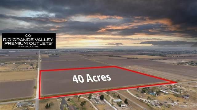 0000 Mile 9 N, Mercedes, TX 78570 (MLS #367282) :: The Ryan & Brian Real Estate Team