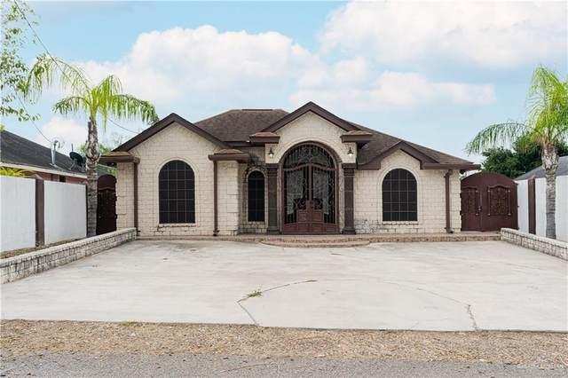 388 Nicolas Lopez, Rio Grande City, TX 78582 (MLS #367289) :: The Ryan & Brian Real Estate Team