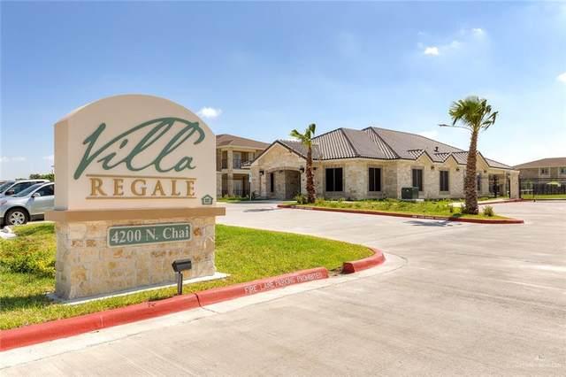 4200 N Chai, Mcallen, TX 78504 (MLS #367290) :: Imperio Real Estate