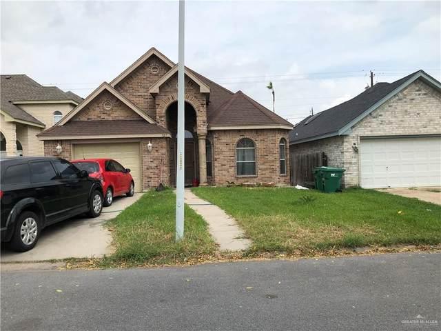 321 O'hara, Pharr, TX 78577 (MLS #367293) :: eReal Estate Depot