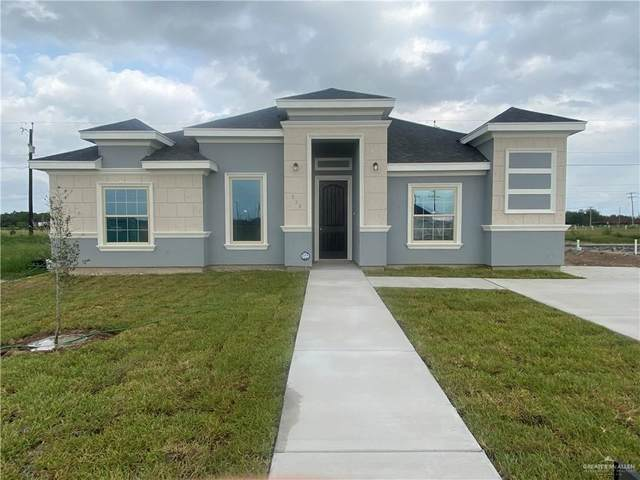 828 Whitewing, Alamo, TX 78516 (MLS #367299) :: The Ryan & Brian Real Estate Team