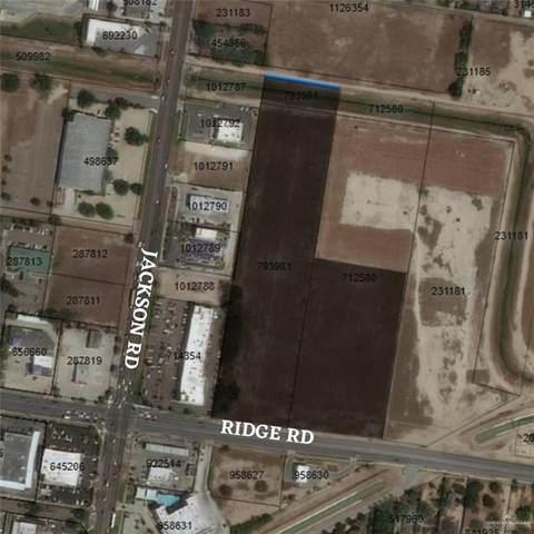 1610, 1612 W Ridge, Pharr, TX 78577 (MLS #367304) :: eReal Estate Depot