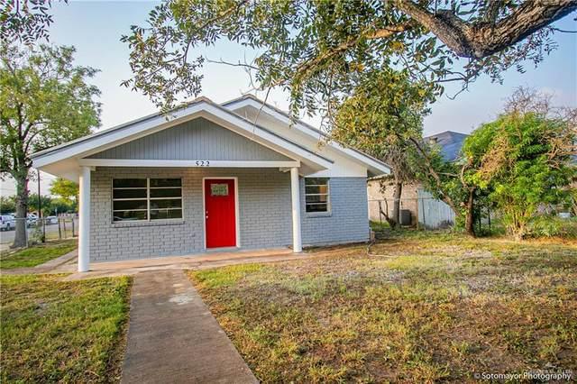 522 E Van Week, Edinburg, TX 78541 (MLS #367305) :: The Ryan & Brian Real Estate Team