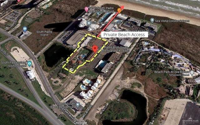 200 Padre, South Padre Island, TX 78597 (MLS #367312) :: The Lucas Sanchez Real Estate Team