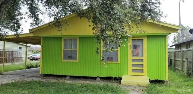 1508 Narcissus, Weslaco, TX 78596 (MLS #367317) :: Imperio Real Estate