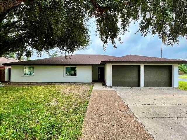 500 E St George, Mcallen, TX 78504 (MLS #367320) :: Key Realty