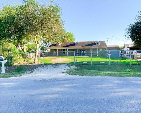 32158 Camino Del Rey, San Benito, TX 78586 (MLS #367323) :: Key Realty