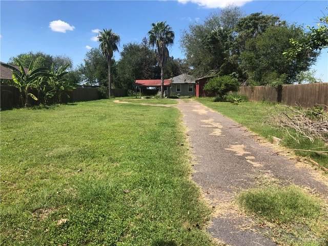 6203 N Fm 88, Weslaco, TX 78596 (MLS #367335) :: Imperio Real Estate