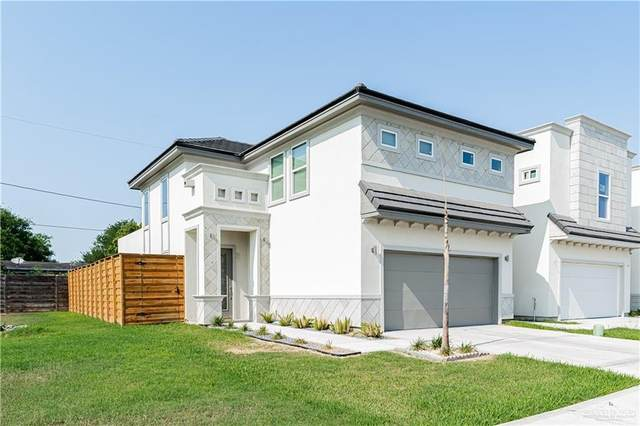 0 Sunset, Mission, TX 78503 (MLS #367337) :: Imperio Real Estate