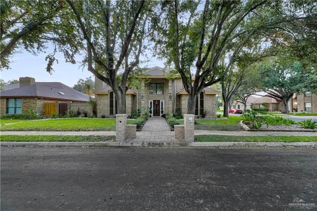 4513 N 5th, Mcallen, TX 78504 (MLS #367341) :: Key Realty