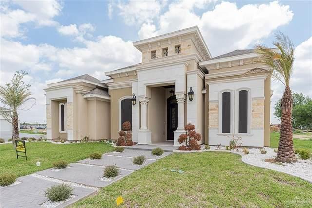 706 Glenwood, Mission, TX 78572 (MLS #367348) :: Imperio Real Estate
