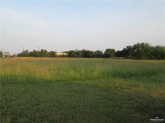 Lot 3 W Mile 5, Mission, TX 78574 (MLS #367350) :: Jinks Realty