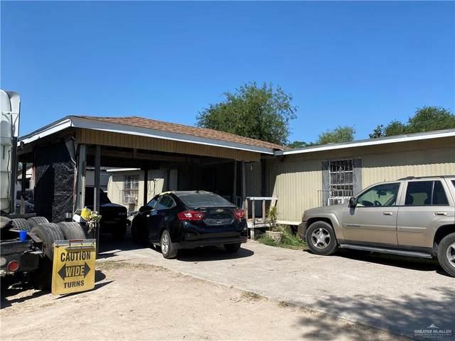 3501 N Moorefield, Mission, TX 78574 (MLS #367360) :: Jinks Realty