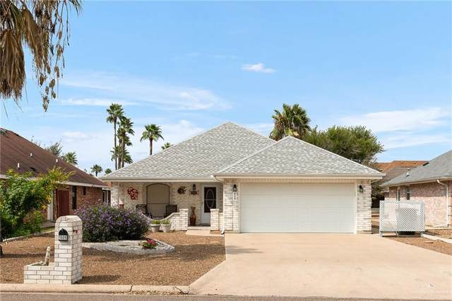 809 Lake View, Mission, TX 78572 (MLS #367362) :: Imperio Real Estate