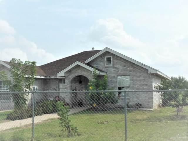 18026 Washington Palm, Penitas, TX 78576 (MLS #367363) :: Key Realty