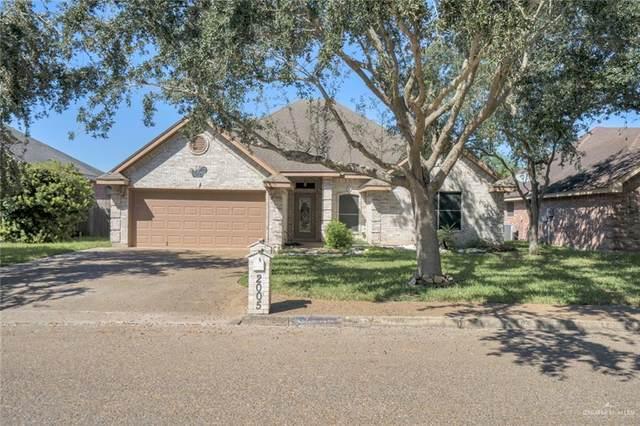 2005 Tomatillo, Weslaco, TX 78596 (MLS #367369) :: Key Realty