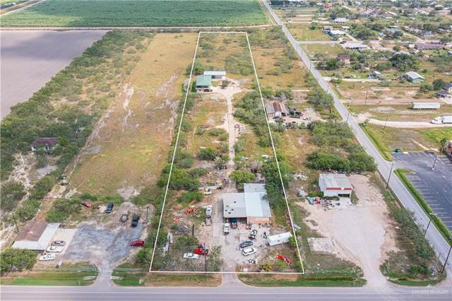 8140 N Fm 1015, Mercedes, TX 78570 (MLS #367372) :: The Ryan & Brian Real Estate Team