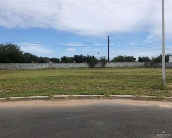 817 Agua Dulce, Palmview, TX 78572 (MLS #367373) :: Imperio Real Estate