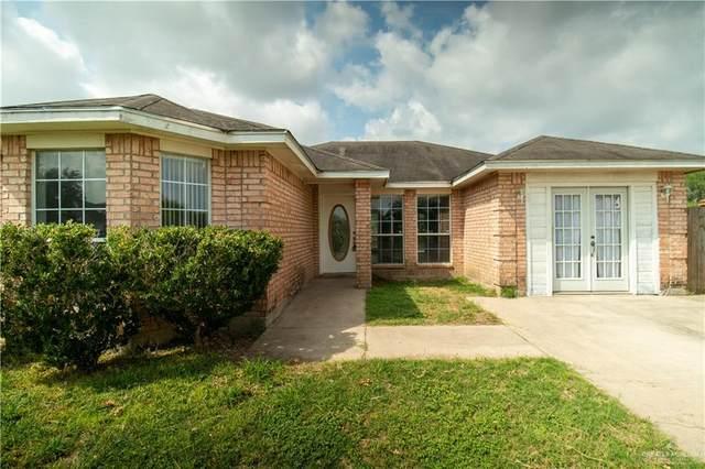121 Amber, Weslaco, TX 78596 (MLS #367378) :: Imperio Real Estate