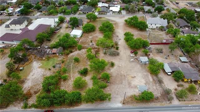 1/4 N El Pinto, Sullivan City, TX 78595 (MLS #367379) :: Key Realty