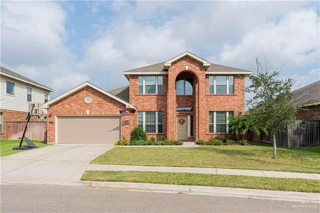 2601 San Esteban, Mission, TX 78572 (MLS #367386) :: Imperio Real Estate