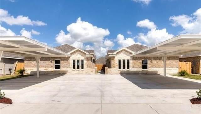 3707 Tinsley #1, Edinburg, TX 78539 (MLS #367398) :: Imperio Real Estate