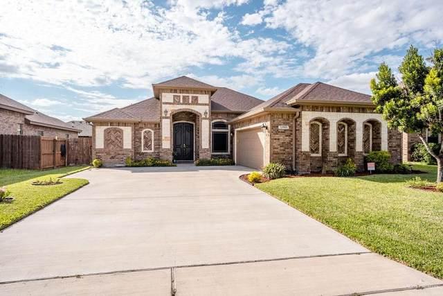 13905 N 40th, Edinburg, TX 78541 (MLS #367399) :: The Ryan & Brian Real Estate Team