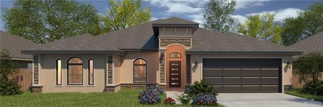 1809 Providence, Mcallen, TX 78504 (MLS #367405) :: The Ryan & Brian Real Estate Team