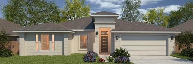 1813 Providence, Mcallen, TX 78504 (MLS #367407) :: The Ryan & Brian Real Estate Team