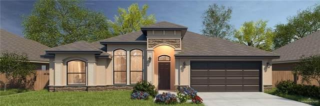 1816 Providence, Mcallen, TX 78504 (MLS #367411) :: The Ryan & Brian Real Estate Team