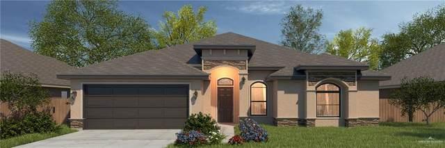 1808 Providence, Mcallen, TX 78504 (MLS #367412) :: The Ryan & Brian Real Estate Team