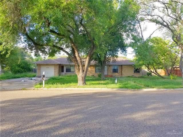 915 Pamela, Mission, TX 78572 (MLS #367422) :: The MBTeam