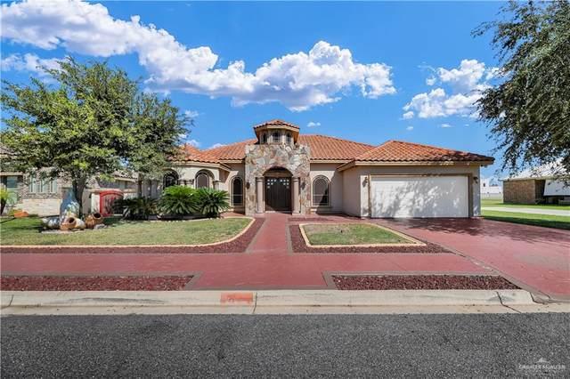 3819 Stevenson, Alton, TX 78573 (MLS #367423) :: The Ryan & Brian Real Estate Team