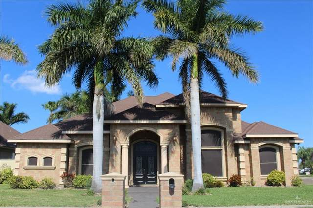 1911 S Audrey S, Mission, TX 78572 (MLS #367426) :: Imperio Real Estate