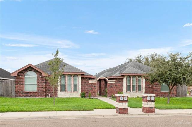 603 S Logan, Edinburg, TX 78539 (MLS #367436) :: The Ryan & Brian Real Estate Team